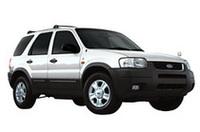 フォード「エスケープ」に150台の限定車の画像