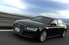 アウディA8 3.0 TFSIクワトロ(4WD/8AT)/A8 L 4.0 TFSIクワトロ(4WD/8AT)【試乗記】