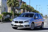 BMW 225xeアクティブツアラー ラグジュアリー(4WD/6AT)【試乗記】