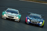 「JAF Grand Prix FUJI SPRINT CUP 2012」開催