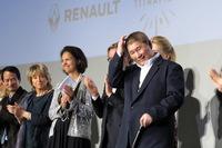 フランス映画祭2017親善大使として登場した北野 武監督。