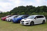 今回取材した改良型「アイサイト」は、2017年夏に発売される「レヴォーグ」「WRX S4」の改良モデルから順次投入される。