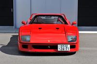 第5回:フェラーリF40の画像