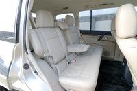 三菱パジェロロング スーパーエクシード(4WD/5AT)【ブリーフテスト】の画像