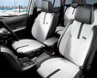 「エスクード」「SX4」に防水内装の特別仕様車