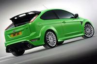 フォード・フォーカスに、走りの「RS」が登場の画像
