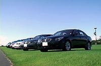 【Movie】BMW 新型5シリーズ試乗会〜新型iDrive