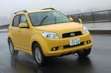 ダイハツ・ビーゴCX(FR/4AT)/トヨタ・ラッシュX(4WD/4AT)【試乗速報】