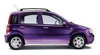 伊「フィアット・パンダ」に女性仕様の特別仕様車を発売。マンマの反応は?