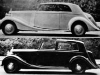 ロールス・ロイスが新型車「レイス」を発表