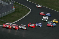 【SUPER GT 2006】第3戦富士、レクサスSC430が1-2フィニッシュを飾る!の画像