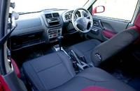 シボレー・クルーズ1.5 LT 4WD(4AT)【ブリーフテスト】の画像