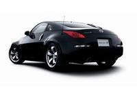 「日産フェアレディZ」に豪華仕様の特別仕様車の画像