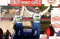 """【WRC 2006】開幕戦モンテカルロ、グロンホルム/フォードが""""初""""優勝の画像"""