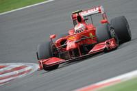 第12戦ベルギーGP決勝結果【F1 09 速報】の画像