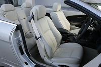 BMW650i カブリオレ(FR/6AT)【試乗記】の画像