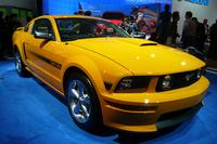 フォードはSUVとスペシャルティに集中【会場リポート】