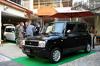 スズキ、特別仕様車「ラパン・ベネトンバージョン」を発売