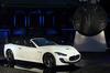 マセラティ、100周年記念限定車2モデルを発表