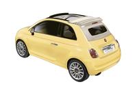 こちらは、オープンモデルの「500C ジェラート」。