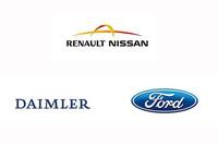 日産、ダイムラー、フォードがFCEVを共同開発の画像