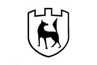 シートのバックレストにウォルフスブルグ市の紋章(写真)が型押しされる。同市にはフォルクスワーゲン本社と「ゴルフ」のマザーファクトリーがある。