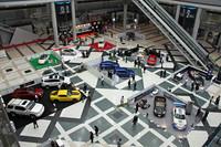 恒例の輸入車イベントが開幕