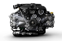 2010年9月23日に発表された新世代ボクサーエンジン。