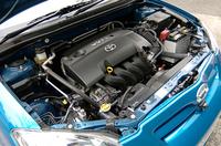 トヨタ・カローラランクスX Gエディション(4AT)【ブリーフテスト】の画像