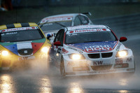 世界ツーリングカー選手権 日本ラウンド開催の画像