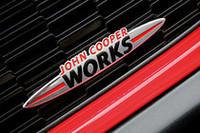 MINIの最強グレード「John Cooper Works」が発売にの画像