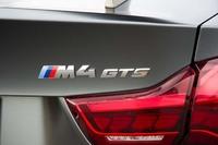 「BMW M4 GTS」は、「BMW M3」の生誕30周年を記念して、全世界で700台の限定モデルとして販売された。日本市場には30台が導入されたが、すでに完売している。