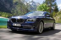 「BMWアルピナB7 ビターボ」