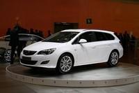 オペル/欧州フォードのブース紹介【パリサロン2010】