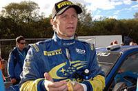 【WRC 2005】第12戦、波乱の幕切れで、ソルベルグが3勝目を獲得の画像