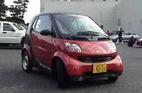 【Movie】輸入車一気乗り! JAIA試乗会(スマート編)