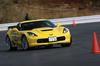 第381回:豪快なアメリカンスポーツが富士を爆走!「CHEVROLET Corvette Driving Academy 2016」取材リポート