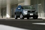 �g���^RAV4 G(4WD/CVT)�y�u���[�t�e�X�g�z