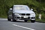 BMW 320d Mスポーツ(FR/8AT)【試乗記】