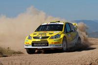第8戦トルコはフォードのワンツー! ヒルボネンが今季2勝目を獲得【WRC 08】の画像