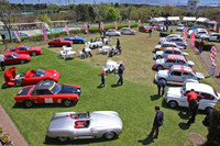 アバルトファンの集い「アバルト デイズ」開催