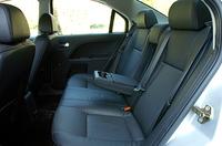 フォード・モンデオセダンV6GHIA(5AT)【ブリーフテスト】の画像