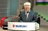 東京モーターショー速報:スズキの画像