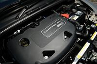 「フィアット500」にも搭載される875ccの2気筒ターボ。このパワーユニットは、2011年の「インターナショナル・エンジン・オブ・ザ・イヤー」にも選ばれた。