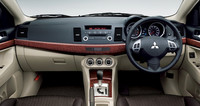 三菱、「RVR」などに低燃費化技術を新採用