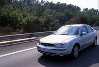 フォード・モンデオ2リッターモデル(5MT)【海外試乗記】の画像