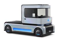 軽規格の燃料電池車がダイハツから登場【東京モーターショー2013】の画像