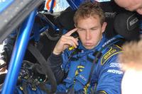 第11戦ニュージーランドは、大接戦を制しグロンホルムが5勝目【WRC 07】