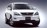 トヨタ「ハリアー」一部改良、特別仕様車も発売の画像