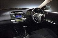 トヨタ「カムリ」がフルモデルチェンジの画像